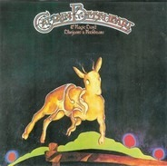 Captain Beefheart - Bluejeans & Moonbeams