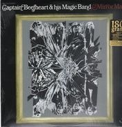 Captain Beefheart & His Magic Band - Mirror Man