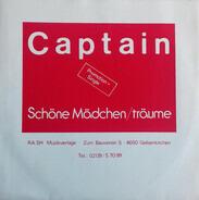 Captain - Schöne Mädchen / Träume