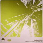 Captain Tinrib - The Great Gatsby