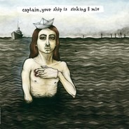 Captain, Your Ship Is Sinking / Mio - Captain, Your Ship Is Sinking / Mio