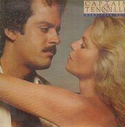 The Captain & Tenille - Make Your Move