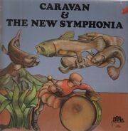 Caravan & The New Symphonia - Same
