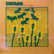 Caravan - Back to Front