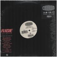 Cardan Featuring Jermaine Dupri - Jam On It