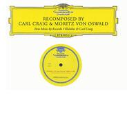 Carl Craig & Moritz von Oswald - ReComposed (New Mixes By Ricardo Villalobos & Carl Craig)