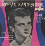 Carl Dobkins Jr. - My Heart Is An Open Book