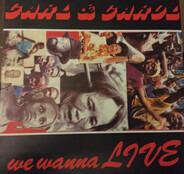 Carl Jacobs & Carol Jacobs - We Wanna Live