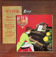 Weber - Piano Concertos Nº 1 And Nº 2