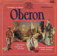 Weber - Oberon (Grosser Querschnitt)
