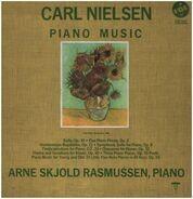 Carl Nielsen - Arne Skjold Rasmussen - Piano Music