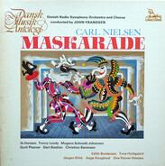 Carl Nielsen - Maskarade