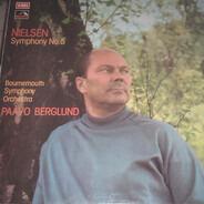 Carl Nielsen , Bournemouth Symphony Orchestra , Paavo Berglund - Symphony No.5