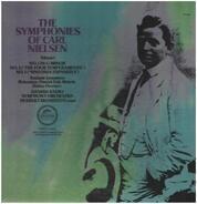 Carl Nielsen , Danmarks Radios Symfoniorkester , Herbert Blomstedt - The Symphonies Of Carl Nielsen, Album 1