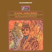 Carl Nielsen / Igor Markevitch - Symphony No. 4 'The Inextinguishable', Op. 29