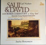 Carl Nielsen - Saul & David