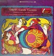 Carl Orff - Catulli Carmina