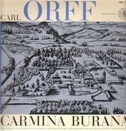 Carl Orff - Fritz Mahler w/ Hartford Symph. Orch. - Carmina Burana