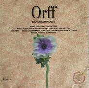 Carl Orff , Gerda Hartmann , Richard Brummer , Rudolf Knoll , Kurt Prestel , Salzburg Mozarteum Cho - Carmina Burana