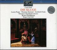 Carl Orff - Die Kluge / Der Mond