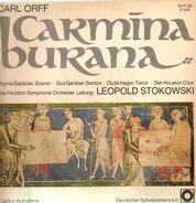 Carl Orff (Stokowski) - Carmina Burana