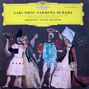 Carl Orff - Carmina Burana (Eugen Jochum)