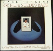 Carl Perkins - Ol' Blue Suede's Back