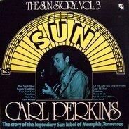 Carl Perkins - The Sun Story Vol. 3