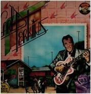 carl perkins - Rocking Guitarman