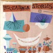 Carl Sandburg - Rootabaga Stories As Told By Carl Sandburg