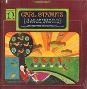 Carl Stamitz - 4 Quartets For Winds & Strings