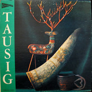 Carl Tausig - Etudess; Ghost Ship; Expectation; Hung. Melodies; Valse-Caprices-Ponti
