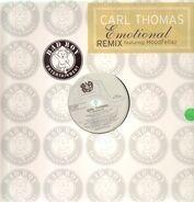 Carl Thomas - Emotional (Remix)