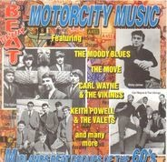 Carl Wayne & the Vikings / Keith Powell / The Move a.o. - Brum Beat - Motorcity Music - Midlands Beat Groups Of The 60's