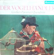 Carl Zeller - Der Vogelhändler Großer Operetten Querschnitt