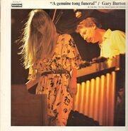 Carla Bley / Gary Burton Quartet - A Genuine Tong Funeral