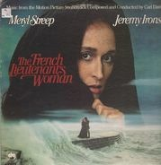 Carl Davis - The French Lieutenant's Woman (OST)