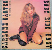Carlene Carter with Dave Edmunds - Too Bad About Sandy