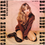Carlene Carter With Dave Edmunds - Baby Ride Easy