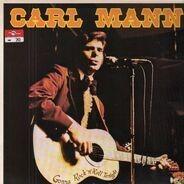 Carl Mann - Gonna Rock 'N' Roll Tonight