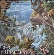 Weber (C. Kleiber) - Der Freischütz (Opernquerschnitt)