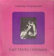Carl Martin Oehmann - Carl Martin Oehmann