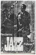 Carlo Bohländer / Karl Heinz Holler - Reclams Jazzführer