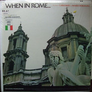 Carlo Buti And Marisa Fiordaliso - When In Rome...
