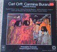 Carl Orff - The Philadelphia Orchestra / Eugene Ormandy - Carmina Burana / Cantiones Profanae