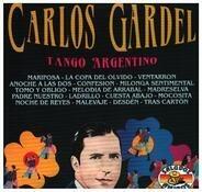 Carlos Gardel - Tango Argentino