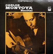Carlos Montoya - Guitar Recital