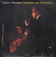 Carlos Paredes - Concerto Em Frankfurt