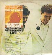 Carlos Santana & Mahavishnu John McLaughlin - Love Devotion Surrender