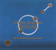 Carlos Santana - Divine Light